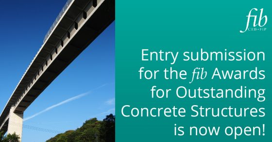 fib Awards for Outstanding Concrete Structures