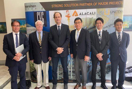 fib Yapısal Beton Federasyonu Toplantısı
